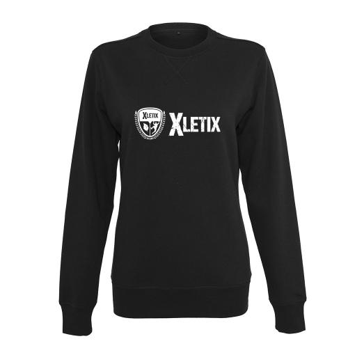 Frauen Sweatshirt - XLETIX