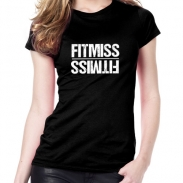 Frauen T-Shirt - FitmissFitmiss