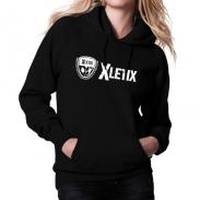 Frauen Hoodie - Xletix