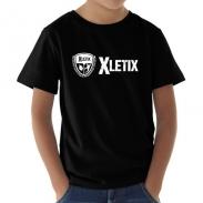 Kinder T-Shirt - Xletix